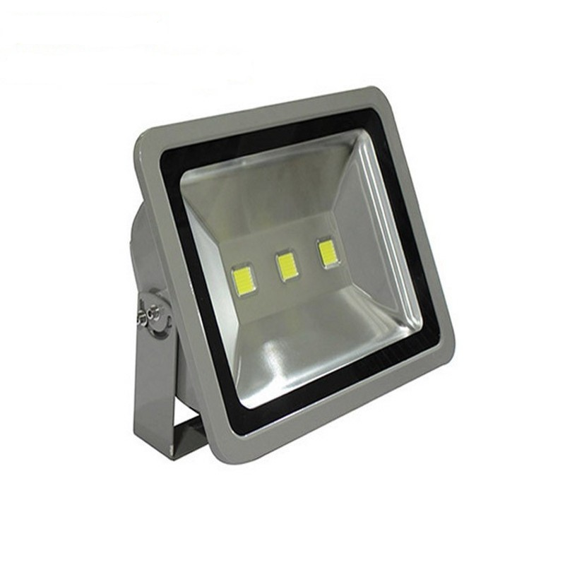 8pcs Led Street Light 150W 200W Floodlight Led Waterproof Led Flood Lamp IP65 Led Outdoor Lights Spotlight Bulb Lamp