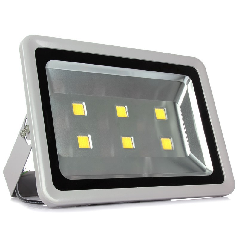 1pcs 300W Led Floodlight IP65 Waterproof AC85-265V High Power Led Spotlight Outdoor Lighting Led Flood Light