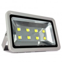 4pcs Waterproof Led Floodlight Outdoor Lamp 100W 150W 200W 300W 400W Warm/Cold White AC85-265V IP65 Outdoor Lighting
