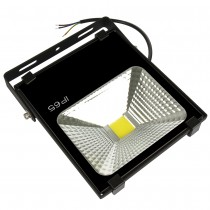 1pcs Led Floodlights 50W Led Outdoor Spotlights Led Foco Exterior Projecteur Outside Lighting High Power Waterproof