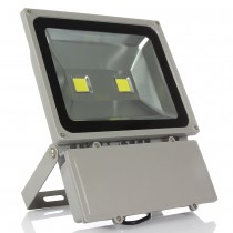 10pcs Led Flood Light Waterproof IP65 100W Outdoor Lamp Spotlight Floodlight AC85-265V Warm/Cold White