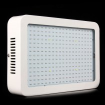 1pcs Full Spectrum Led Grow Light 600W 450W 300W SMD5730 Red Blue White IR UV Led Aquarium Light Led Lamp Grow Box