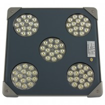 1pcs Led Outdoor Light Led Explosion-Proof Light 75W 90W 120W Waterproof Led Floodlight Gas station Led Light