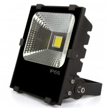 1pcs Newest Led Lamp 70W Floodlights Waterproof Brightness Led Flood Outdoor Lighting Spotlights Led Flood Light