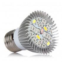 5pcs E27 LED Grow Lighting Full Spectrum 28W AC85-265V Led plant lamp for Flowering Plants Vegetables Grow Box