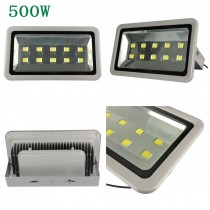 4pcs Outdoor Lighting Led Reflector Lamp 100W 200W 300W 400W 500W Led Flood Light Waterproof IP65 Floodlight Garden Lamp
