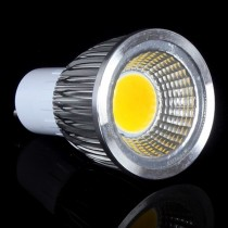 Newest arrival 10pcs Led COB Lighting 9W 7W 5W 3W GU10/E27 COB Spot Light Lamp Bulbs Non Dimmable 110V 220 85-265V
