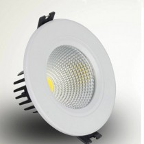20pcs Led Spotlight Ceiling Lamp Led COB Downlight 3W 5W 7W 9W 12W 15W Downlights Recessed led bathroom kitchen light