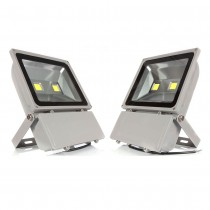 1pcs Led Flood Light Led Outdoor Lighting 100W IP65 Floodlights High Power Reflector Led Spotlings for Garden Street