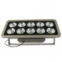 10pcs Reflector Led Flood Light 500W AC85-265V Led Reflector Projecteur Led Floodlight Spotlight Waterproof Outdoor Lighting