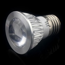 1pcs High Power Full Spectrum GU10 6W 10W Led Grow Light for Flowering Plant and Hydroponics System Led Bulb lamps