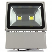 Hot 100W LED Flood Light 85-265V waterproof 9000LM Landscape Floodlight LED street Lamp from factory freeshipping