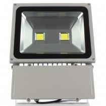 Hot 100W LED Flood Light 85-265V waterproof 9000LM Landscape Floodlight LED street Lamp from factory freeshipping