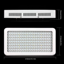 10pcs 600W High Power LED Grow Light 3W 200leds Plant Lamp LED Light for Plant Garden Hydroponics Grow Bloom