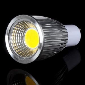 1pcs 2014 New!3W 5W 7W 9W GU10/E27 COB Led Downlight Bulb Lamp AC85-265V Warm/Cool White CE/RoHS