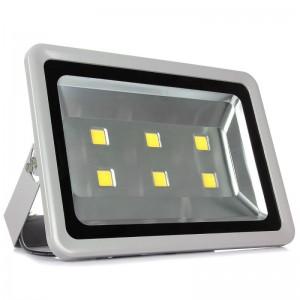 1pcs 300W Led Floodlight IP65 Waterproof AC85-265V High Power Led Spotlight Outdoor Lighting Led Flood Light