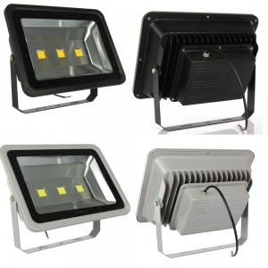 4pcs 150W Led Reflector Floodlights Waterproof IP65 Led Flood Lamps Spotlights Garden Lpights Led Bulb Spotlight Outdoor