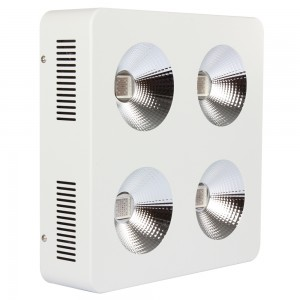 1pcs COB Full Spectrum Led Grow Light 600W 1200W 1800W Growing Plant Lamp for Indoor Greenhouse Plants Grow Tent Box