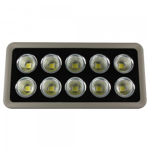 1pcs High Power Led Reflector 500W COB Floodlight Led Spotlight Outdoor Lighting Waterproof IP65 Landscape Led Light